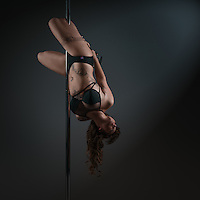 Pole and Aerial Art Photography