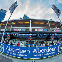 Team Aberdeen Clubhouse