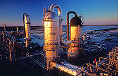 Chemical Plants
