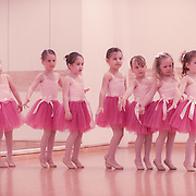 Time For Dancing, dance classes for 2-8 years