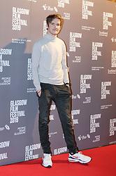 The Scottish Premiere of Eight Grade<br /> <br /> Pictured: Bo Burnham (director)<br /> <br /> (c) Aimee Todd | Edinburgh Elite media