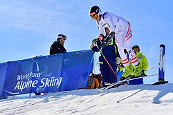 WUERZ Martin, LW6/8-2, AUT, Giant Slalom at the WPAS_2019 Alpine Skiing World Cup, La Molina, Spain