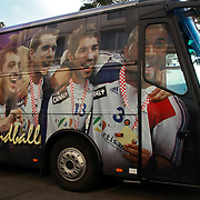 Handball 2010 :: France-Serbie