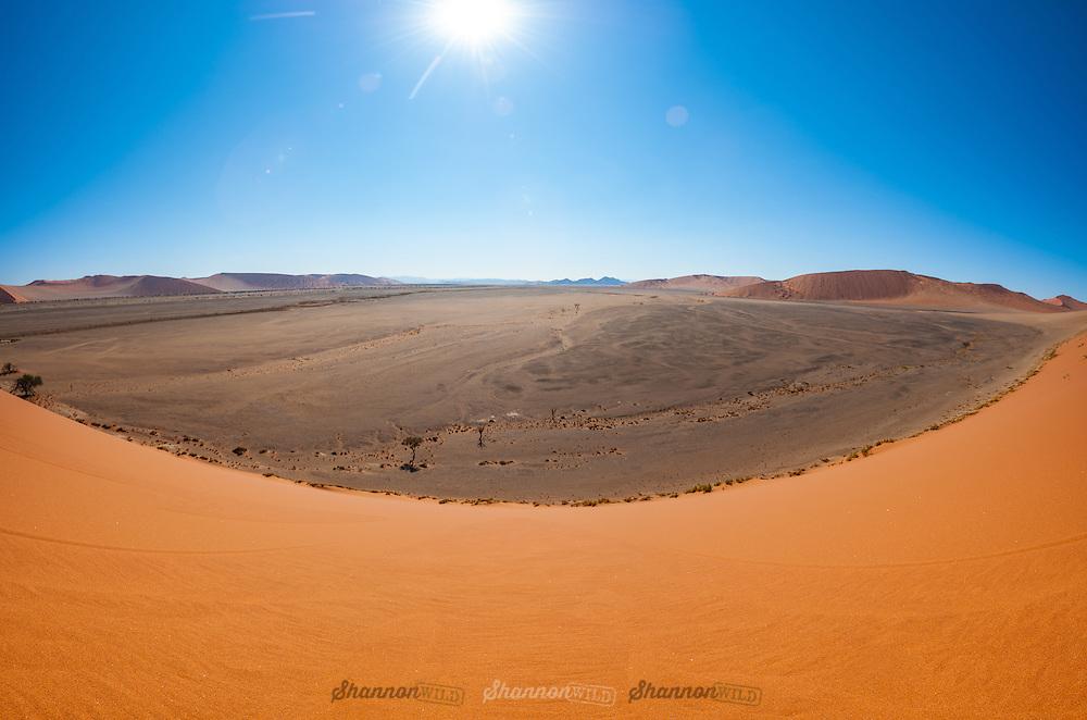 Dune 43, Namibia