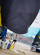 2008 Monsoon Cup. Peter Gilmour (Sunday the 7th December 2008). .