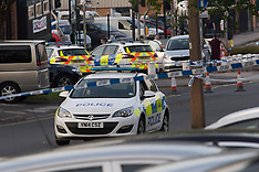 Barnsley Murder Union Street