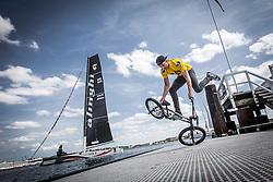 2015 Bullitt GC32 Racing Tour, Kiel Cup. 1st of August 2015 , Bullitt GC32 Racing Tour.