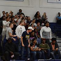 Men's Basketball: North Carolina Wesleyan College Bishops vs. Pfeiffer University Falcons