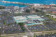 Maui Mall, Kahului, Maui, Hawaii