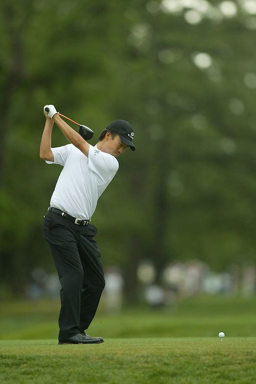 Kevin Na..2004 Shell Houston Open.Redstone GC.Humble, TX.April 20-23 2004..photograph by Darren Carroll