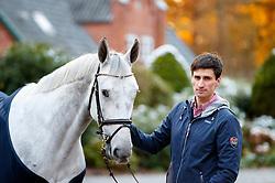 Jan-Pierre Fromberger <br /> Portrait - Andreas Erni 2016<br /> © www.sportfotos-lafrentz.de / Stefan Lafrentz