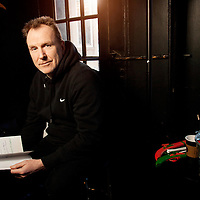 Colin Quinn - Unconstitutional - The Creek and The Cave - March 26, 2013