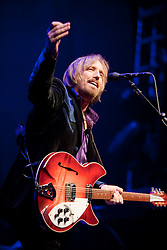 Tom Petty And The Heartbreakers perform @ The Oracle Arena  6/5/11