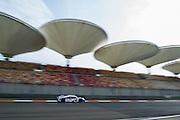29th October - 1st November 2015. World Endurance Championship. 6 Hours of Shanghai.  Shanghai International Circuit, China. #1 TOYOTA RACING, TOYOTA TS 040 - HYBRID, Anthony DAVIDSON, Sébastien BUEMI, Kazuki NAKAJIMA