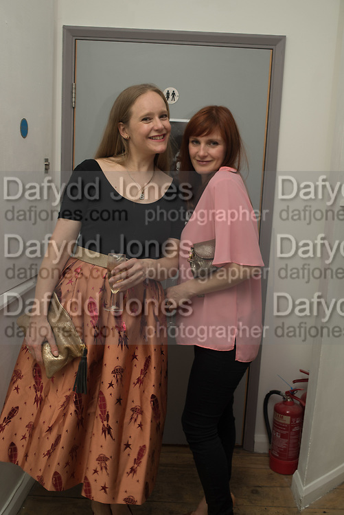 EMMA BLAU; MELISSA TURNE, Camera Press at 70 – A Lifetime in Pictures, Bermondsey project Space. London. 16 May 2017