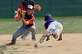 1A Junior Baseball 2013