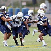 2013 Chargers Training Camp