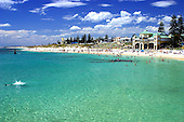 COTTESLOE LANDSCAPES