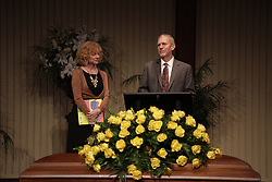 The Lee family honored the matriarch June Brown Lee in a service to remember her indelible mark on all those that crossed her path. The celebration was held, Friday, June 24, 2016 at Southeast Christiian Church and Frankfort Cemetery in Louisville and Frankfort.