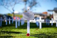 AI120518 Dunedin-ANZAC, John McGlashan College ANZAC Service 2015
