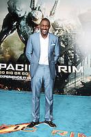 Idris Elba, Pacific Rim European Film Premiere, BFI IMAX Waterloo, London UK, 04 July 2013, (Photo by Richard Goldschmidt)