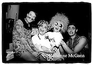 Michael Alig & NY Club Scene