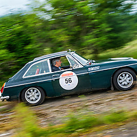 Car 56 Nigel Mason / Will Mason
