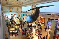 Smithsonian National Museum of Natural History Washington DC USA