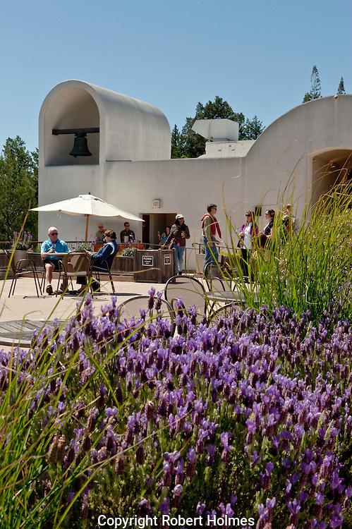 Sterling Vineyards, Calistoga, Napa Valley
