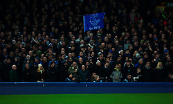 General view - Mandatory by-line: Jack Phillips/JMP - 23/11/2019 - FOOTBALL - Goodison Park - Liverpool, England - Everton v Norwich City - English Premier League