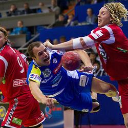 20120116: SRB, Handball - EHF EURO 2012, Day Two