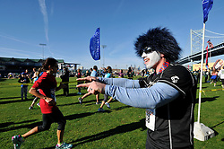 4.000 participate in the 2016 Cooper Norcross run the Bridge, on Nov.6, 2016 (Bastiaan Slabbers/for Phillyvoice)