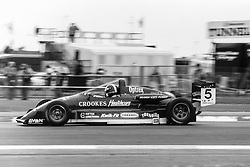 David Coulthard Scotland, Paul Stewart Racing, Formula 3 Championship, Silverstone 1991