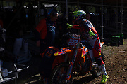Claudio Di Carli and Antonio Cairoli are ready to win title number 10 in 2018.