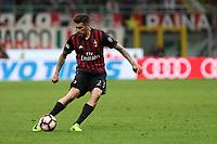 08.05.2017 - Milano - Serie A 35a giornata - Milan-Roma - Nella foto: