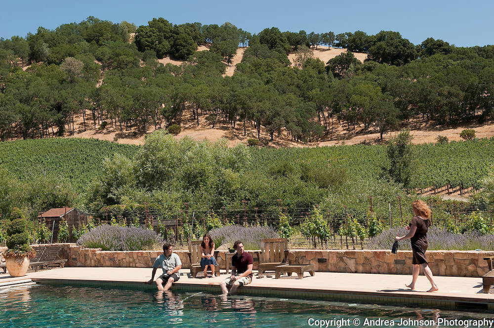 Somerston Wines, Napa, California