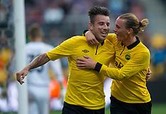 20130829 FC Nordsjælland-IF Elfsborg Fodbold Europa League Play off