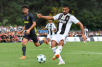 Emnre Can <br /> Villar Perosa 12-08-2018 Football Calcio 2018/2019 Friendly Match - Amichevole Juventus A Vs Juventus B foto OnePlusNine/Insidefoto