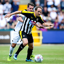 Notts County v Derby County
