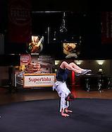 SuperValu Good Food Karma Project