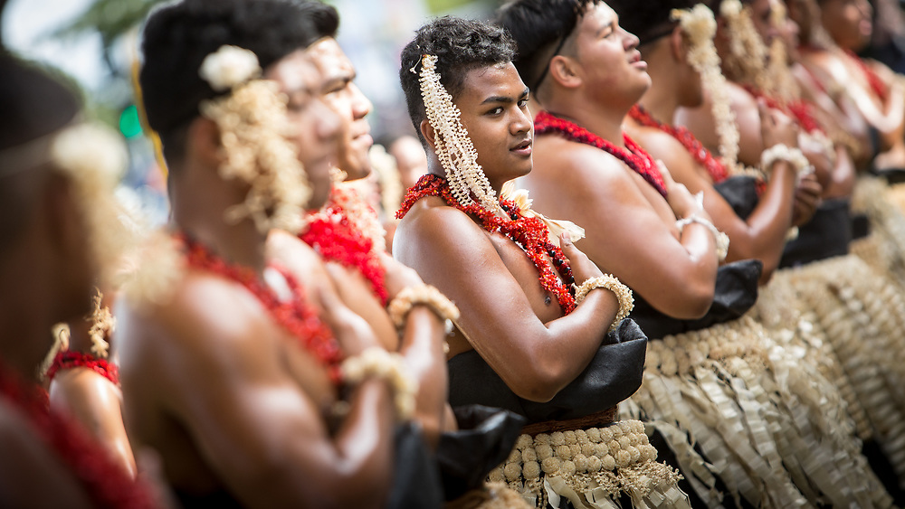 Auckland Pasifika Festival 2017. 25-26 March 2017.  Photo:Gareth Cooke/Subzero Images