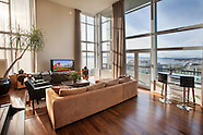 Condo's , Town Home's  &  Penthouses