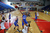 2012 NCAA Women's Basketball