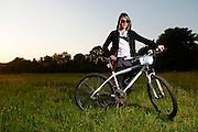 Charge Set2Rise mountain bike race, Devizes, Wiltshire, UK  2009