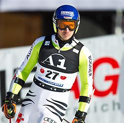 06.02.2011, Hannes-Trinkl-Strecke, Hinterstoder, AUT, FIS World Cup Ski Alpin, Men, Hinterstoder, Riesentorlauf, im Bild Felix Neureuther (GER) // Felix Neureuther (GER) during FIS World Cup Ski Alpin, Men, Giant Slalom in Hinterstoder, Austria, February 06, 2011, EXPA Pictures © 2011, PhotoCredit: EXPA/ J. Feichter