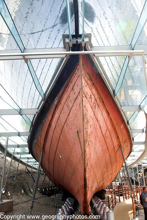 SS Great Britain maritime museum, Bristol, England