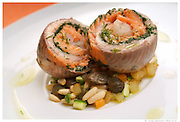 """Corso di cucina """"Italian Flavour & Cultures"""" per chef Scandinavi pubblicazione ICE"""