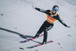 06.01.2020, Paul Außerleitner Schanze, Bischofshofen, AUT, FIS Weltcup Skisprung, Vierschanzentournee, Bischofshofen, Finale, im Bild Ryoyu Kobayashi (JPN) // Ryoyu Kobayashi of Japan during the final for the Four Hills Tournament of FIS Ski Jumping World Cup at the Paul Außerleitner Schanze in Bischofshofen, Austria on 2020/01/06. EXPA Pictures © 2020, PhotoCredit: EXPA/ Dominik Angerer