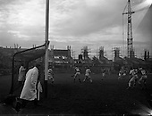 1957 Oireachtas Hurling Final Kilkenny v Waterford