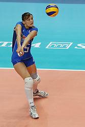 ITALY ANTONELLA DEL CORE <br /> ITALY - BRASIL <br /> VOLLEYBALL WOMEN'S WORLD CHAMPIONSHIP 2014<br /> MILAN (ITA) 12-10-2014<br /> PHOTO BY FILIPPO RUBIN